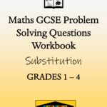 Substitution Practice Exam Questions Workbook