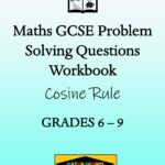 Cosine Rule Practice Exam Questions Workbook