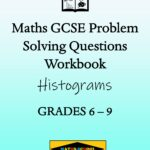 Histograms Practice Exam Questions Workbook
